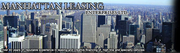 Manhattan Leasing Enterprises LTD