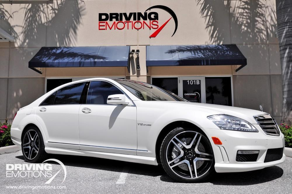 2013 mercedes benz s65 amg 65 amg stock 5692 for sale for Mercedes benz nearby