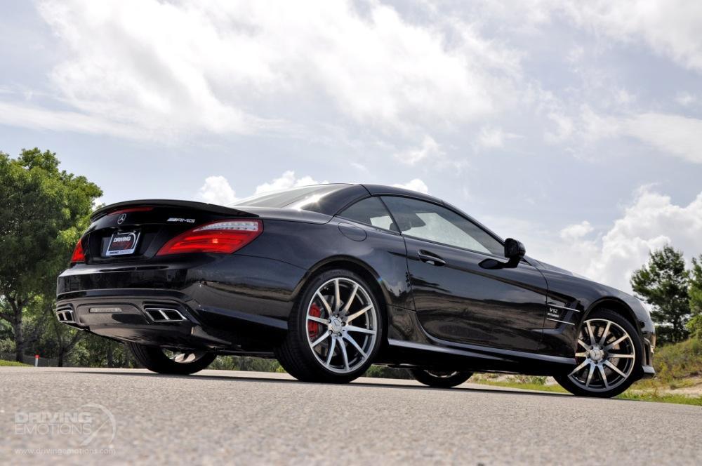 2013 mercedes benz sl65 amg sl65 amg v12 bi turbo stock for Mercedes benz amg v12 biturbo