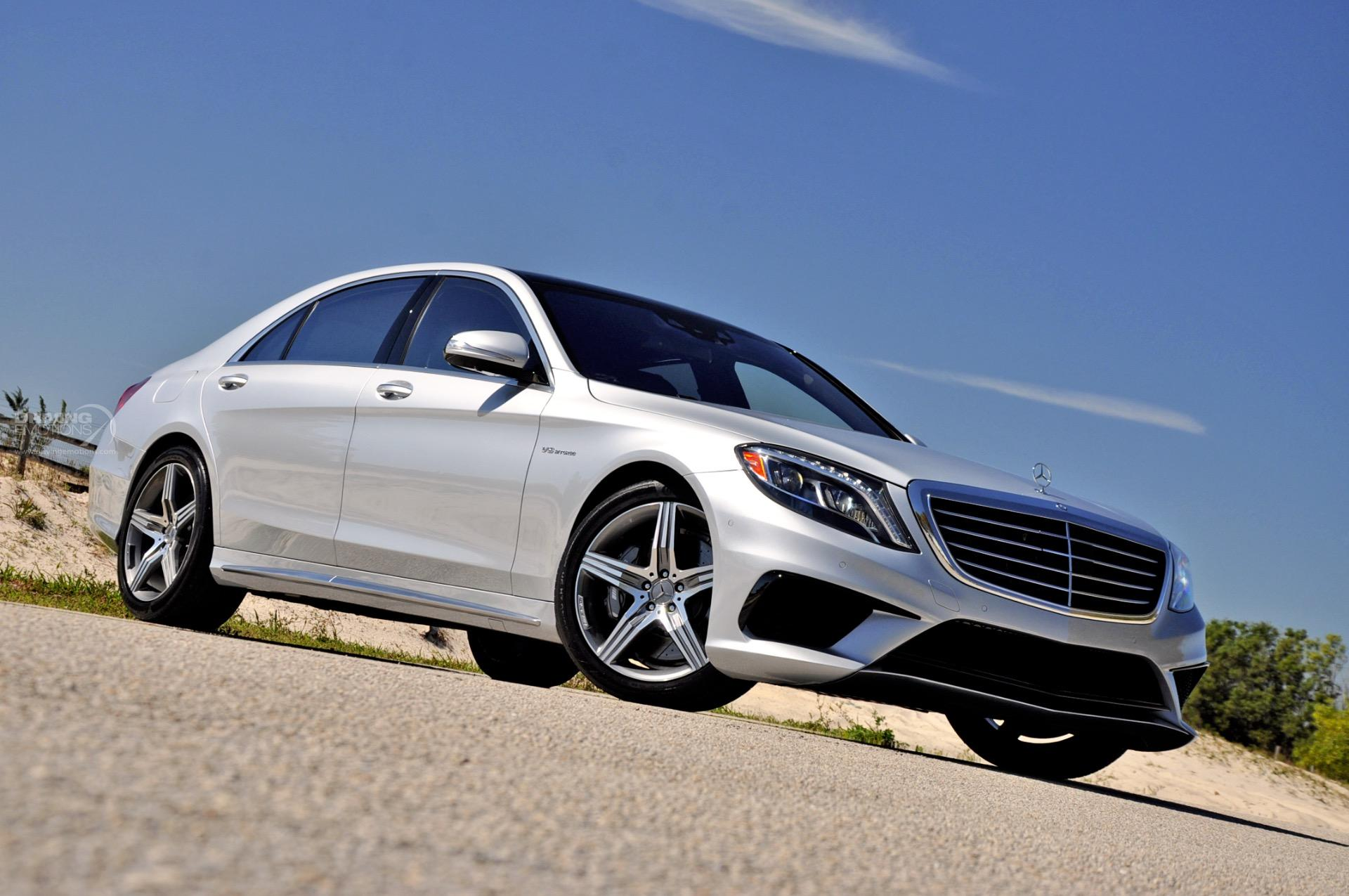 2014 mercedes benz s63 amg s63 amg stock 5858 for sale for Mercedes benz s63 2014