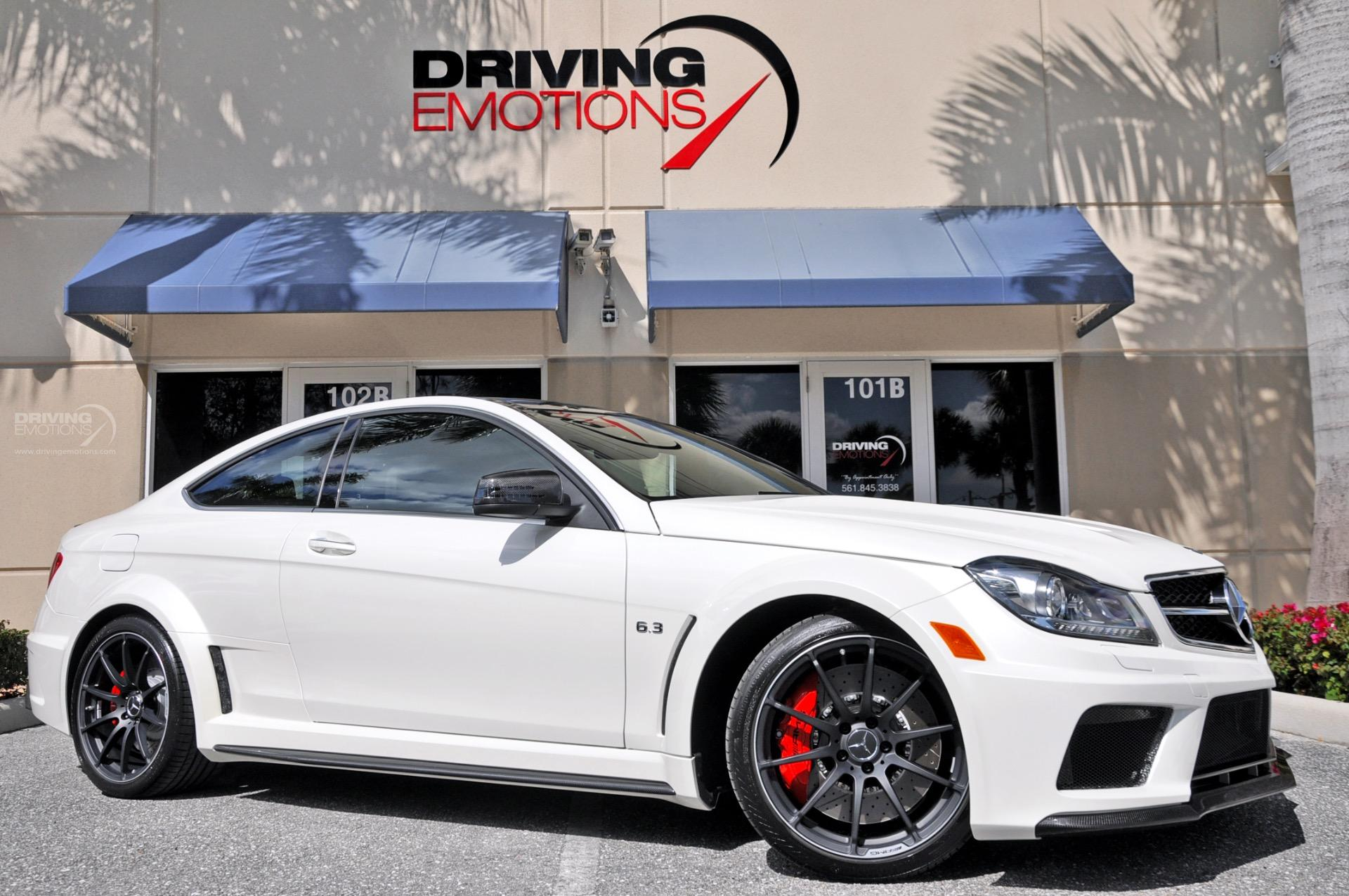 2013 mercedes benz c63 amg black series c63 amg black series stock 5862 for sale near lake. Black Bedroom Furniture Sets. Home Design Ideas