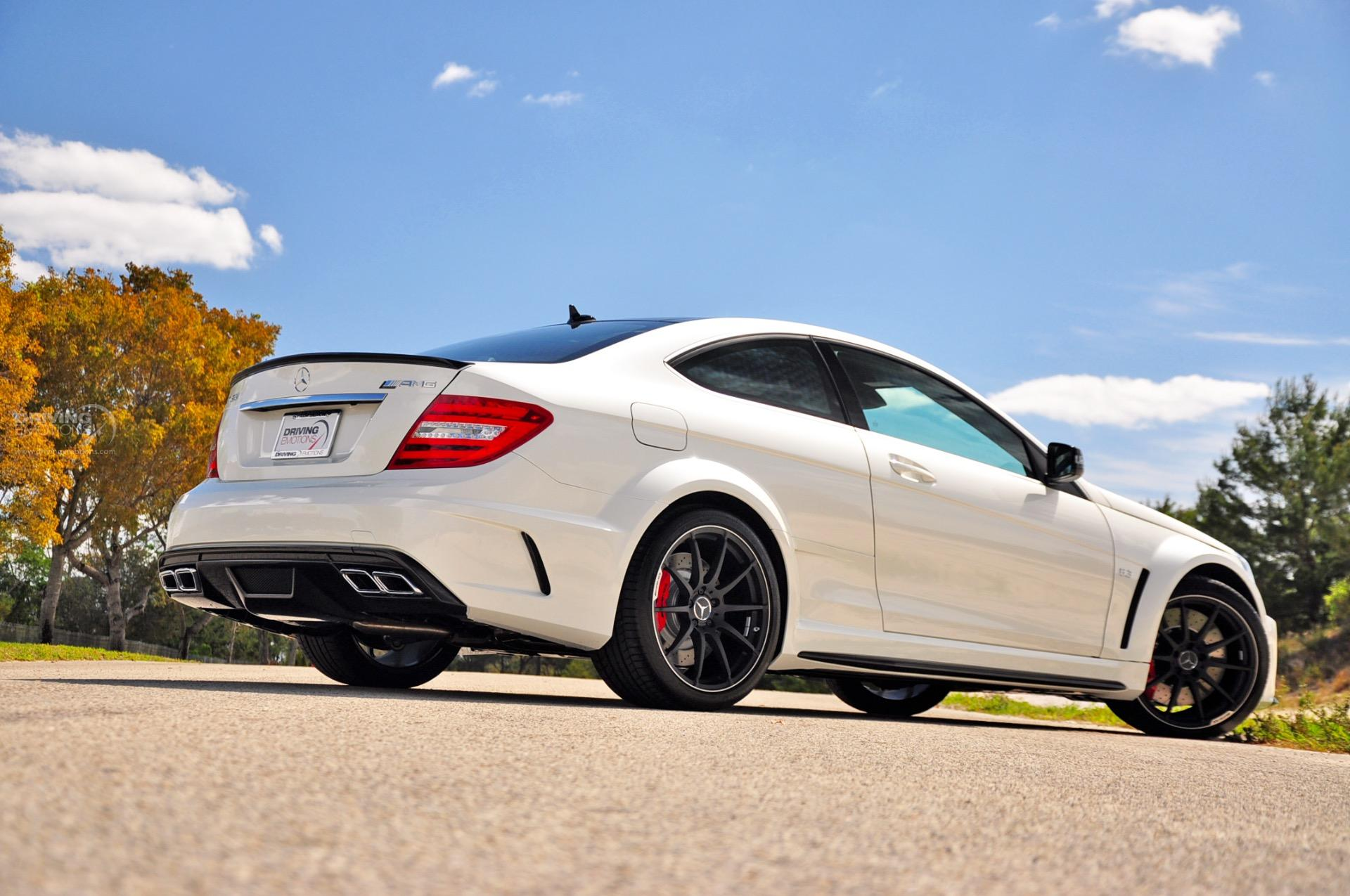 2013 mercedes benz c63 amg black series c63 amg black for C63 mercedes benz