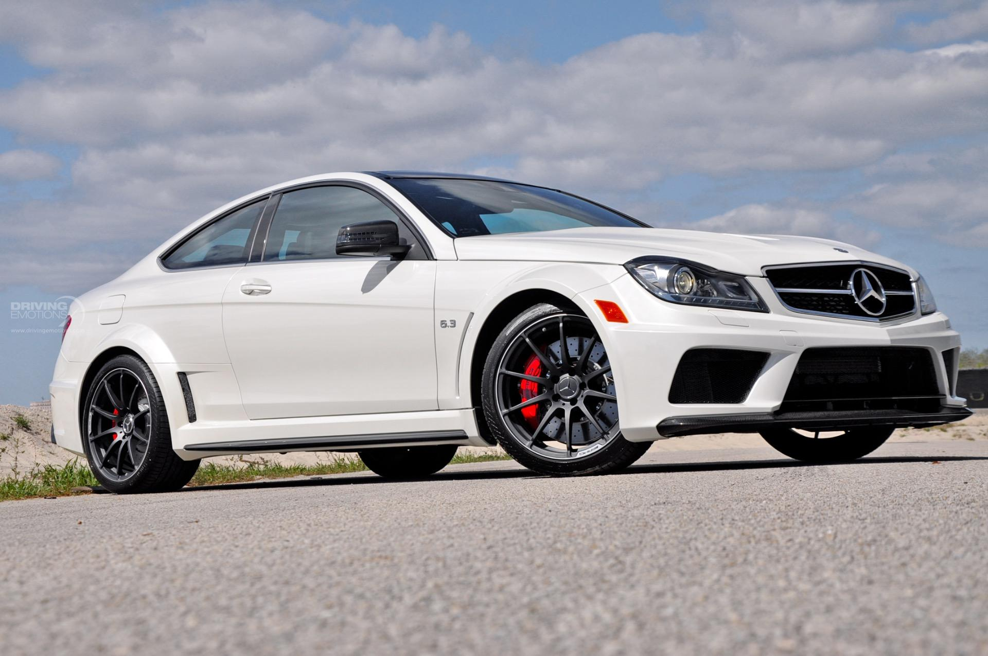 2013 mercedes benz c63 amg black series c63 amg black series driving emotions palm beach fl. Black Bedroom Furniture Sets. Home Design Ideas