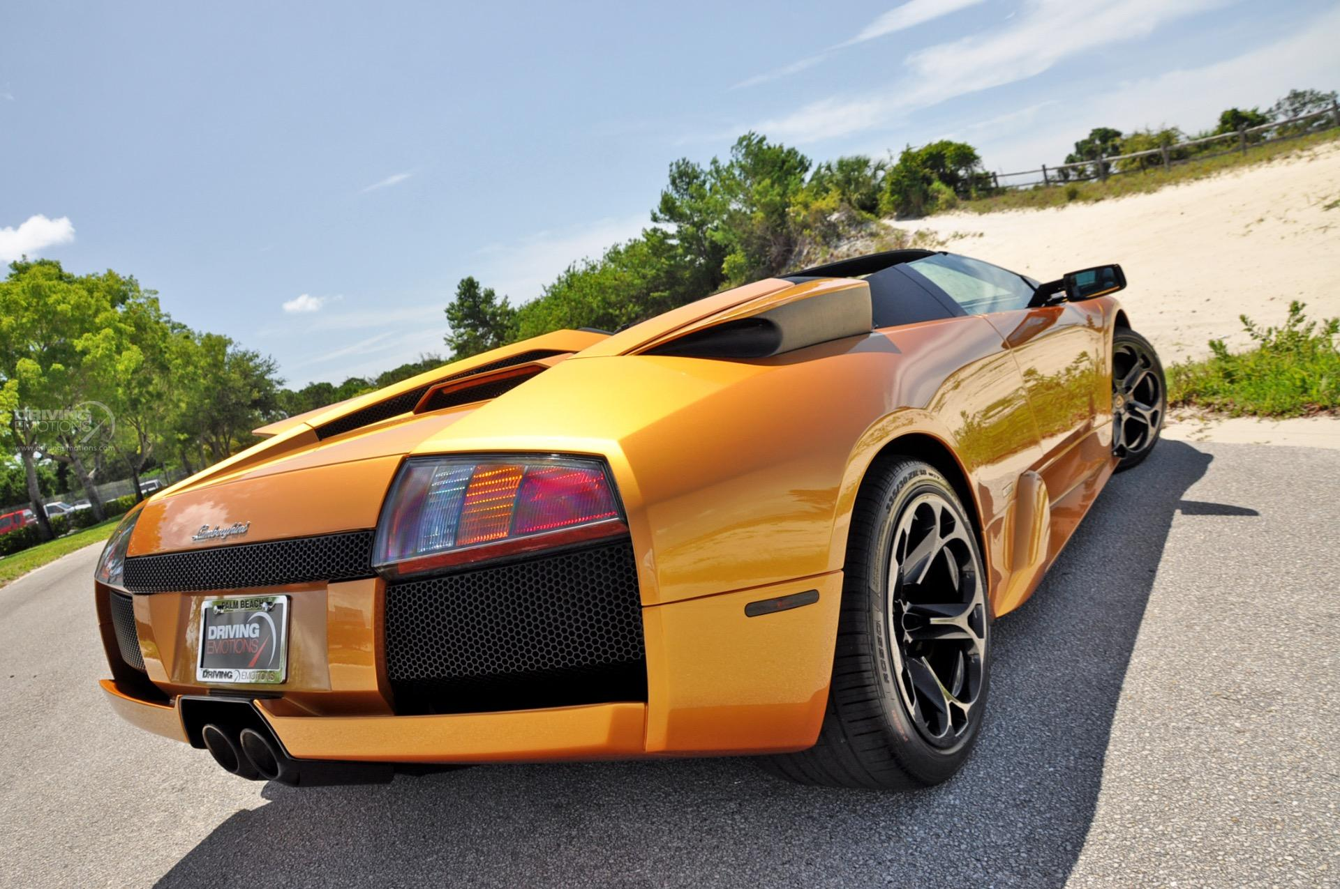 2005 lamborghini murcielago for sale 199 900 1469024. Black Bedroom Furniture Sets. Home Design Ideas