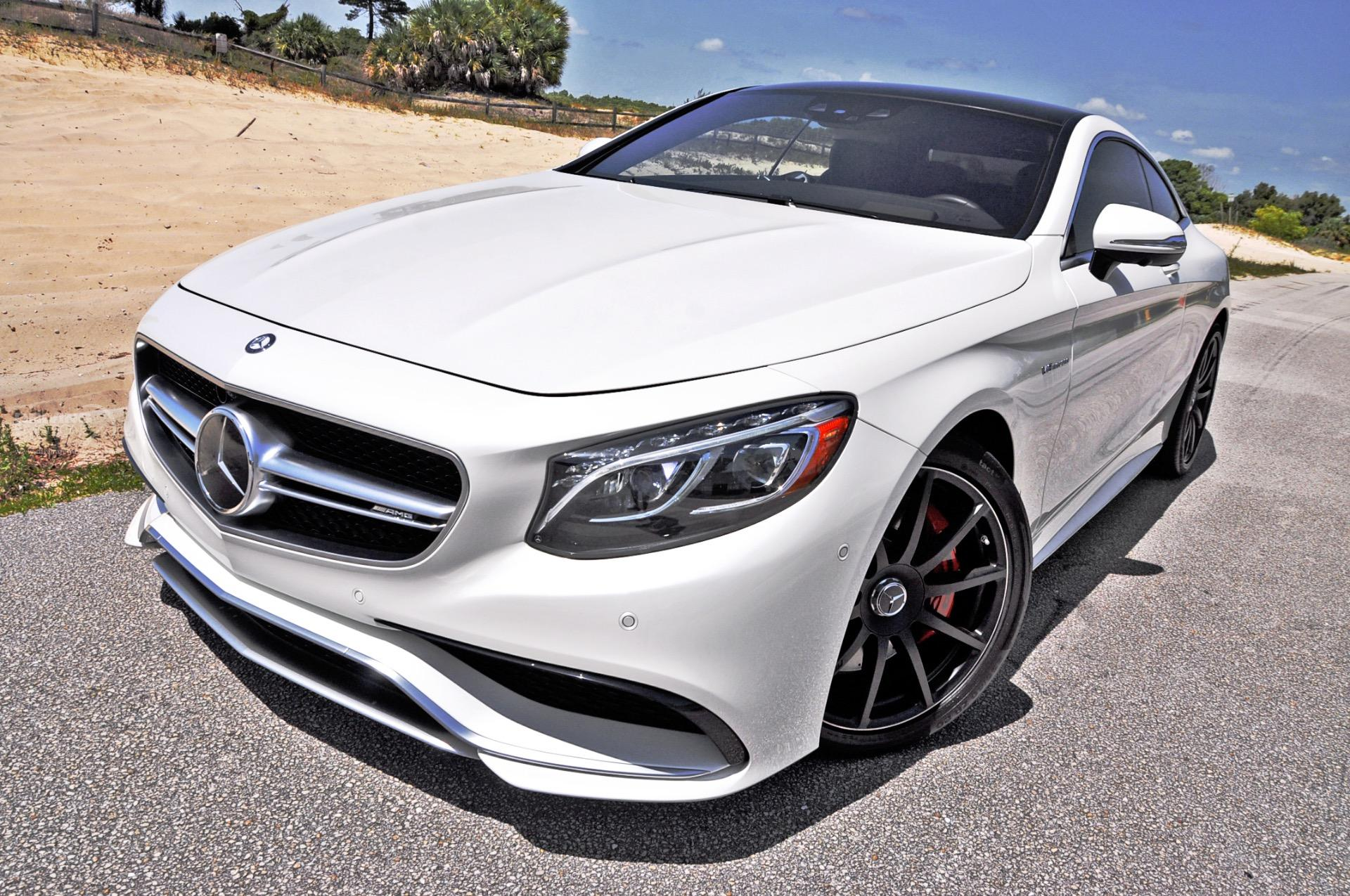 2015 mercedes benz s63 amg 4matic coupe s63 amg driving emotions palm beach fl exotic. Black Bedroom Furniture Sets. Home Design Ideas