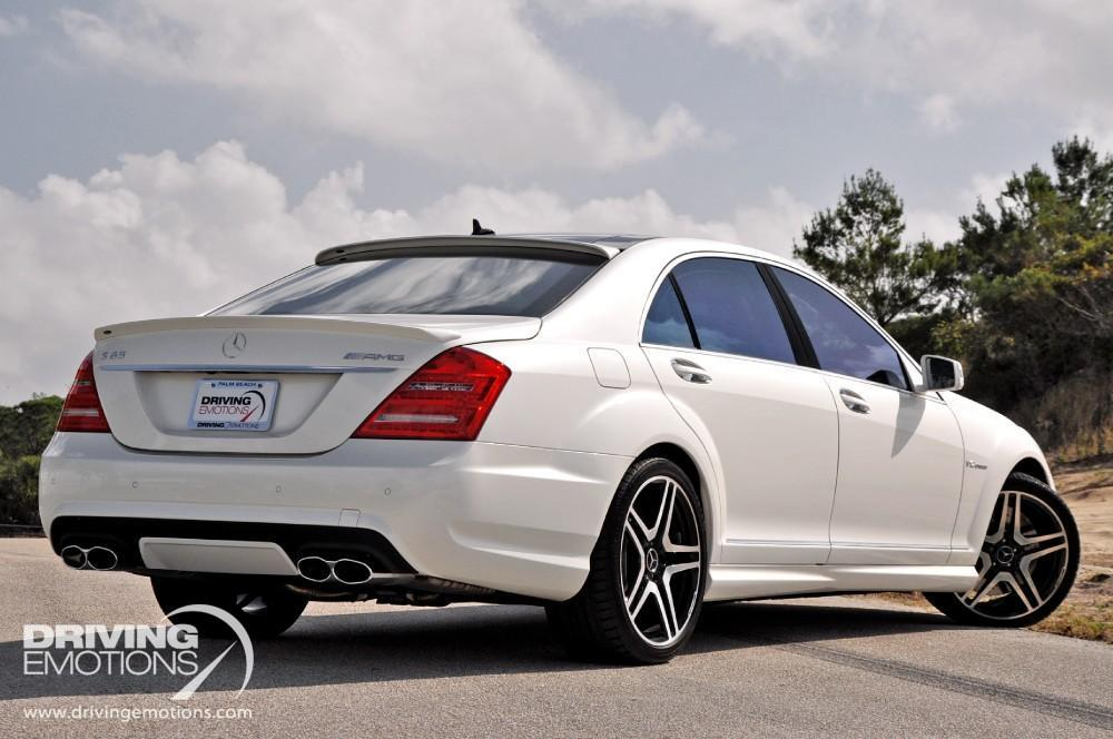 2011 mercedes benz s65 amg 65 amg v12 bi turbo stock