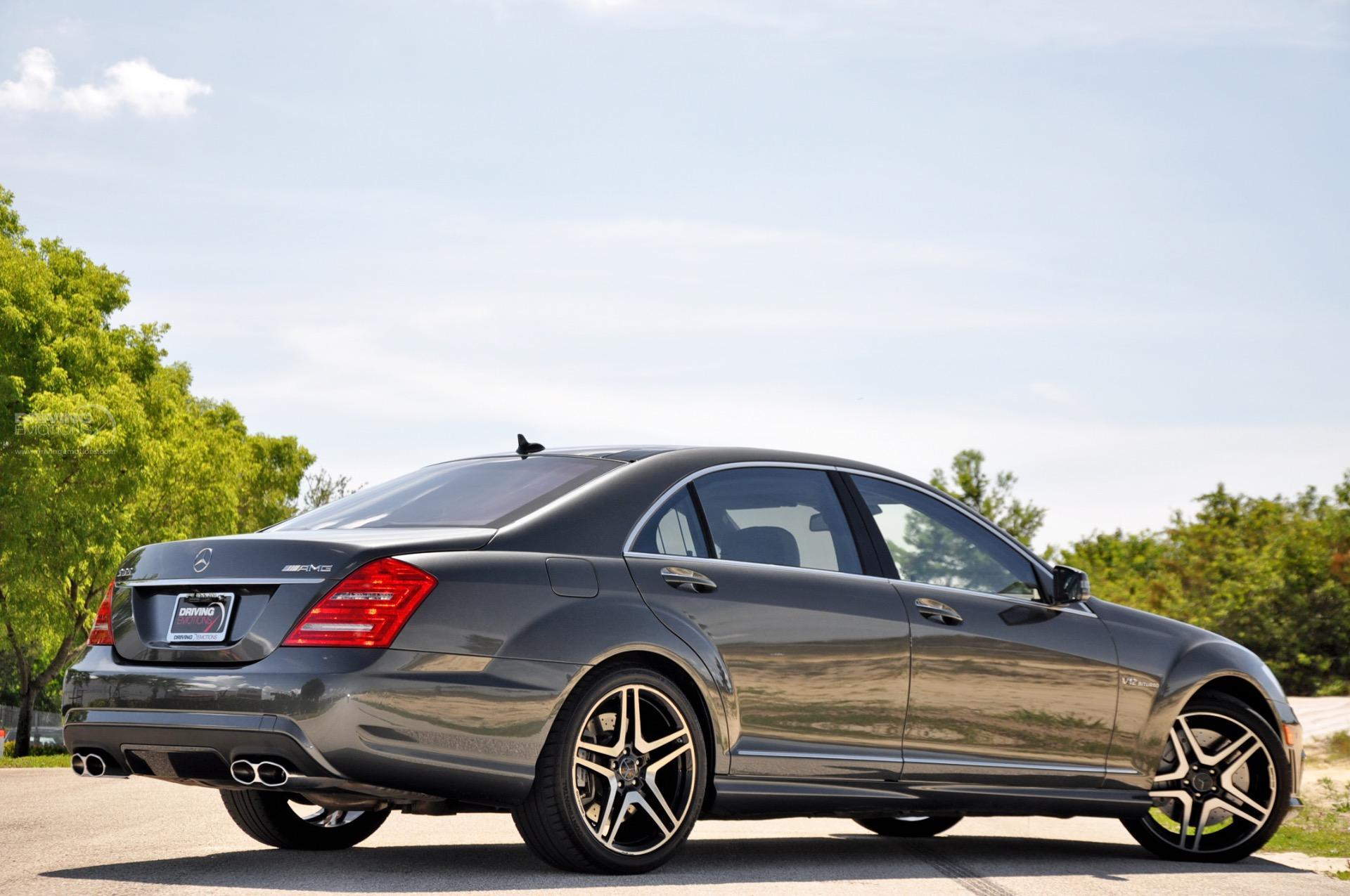 2012 mercedes benz s65 amg 65 amg v12 bi turbo stock for Mercedes benz amg s65