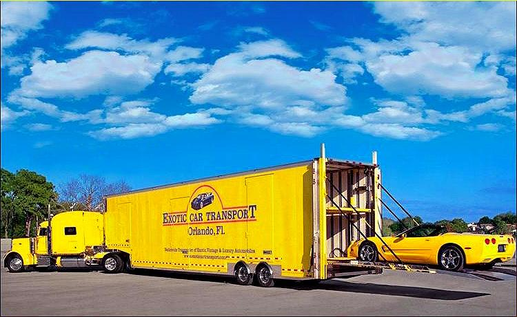 Car Shipping Companies In The Us