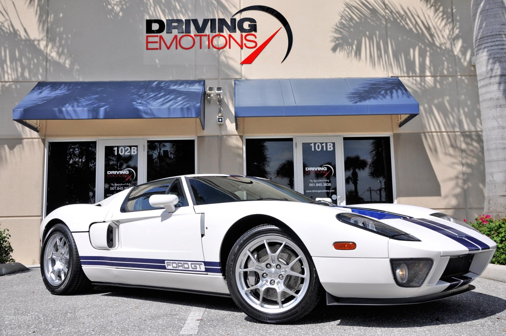 Used  Ford Gt Lake Park Fl
