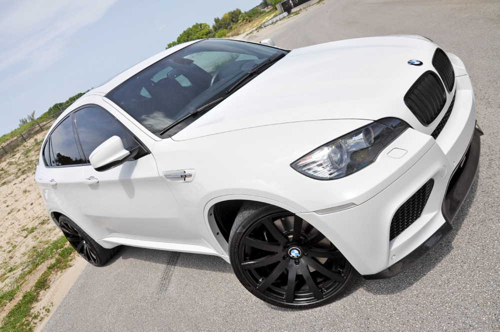 2012 Bmw X6 M Stock 5694 For Sale Near Lake Park Fl