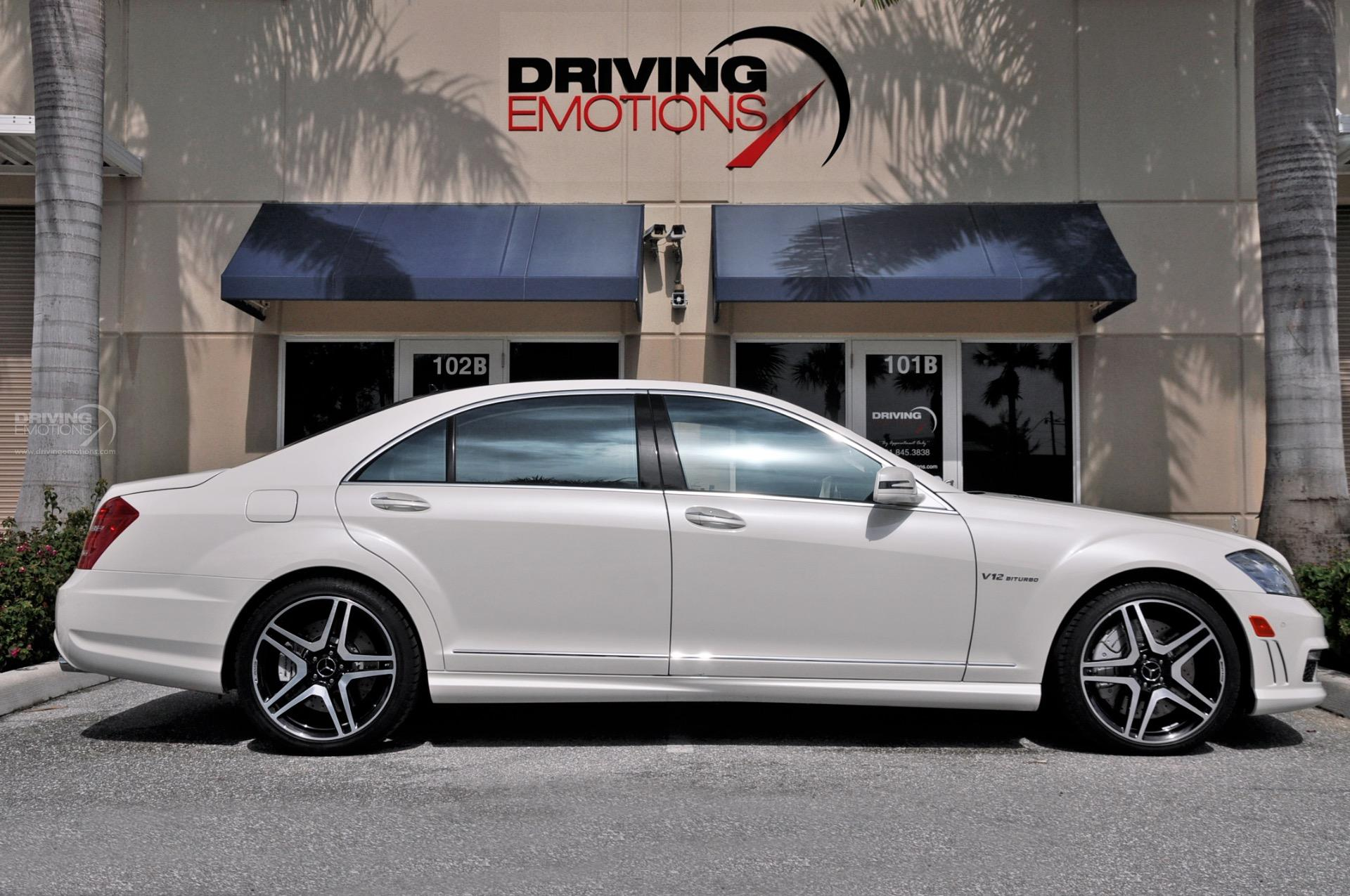 Used 2013 mercedes benz s65 amg 65 amg lake park fl