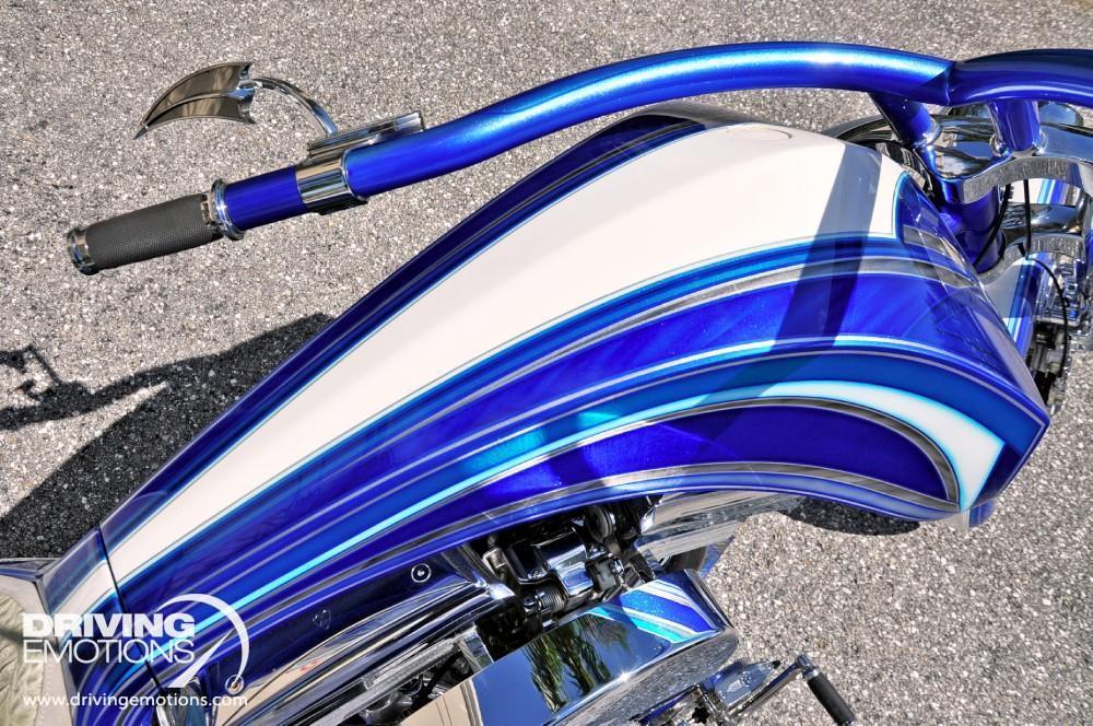 Used 2006 TNT Chopper Custom Pro Street Motorcycle | Lake Park, FL