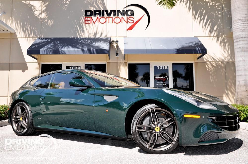 2012 Ferrari Ff Stock 5710 For Sale Near Lake Park Fl Fl