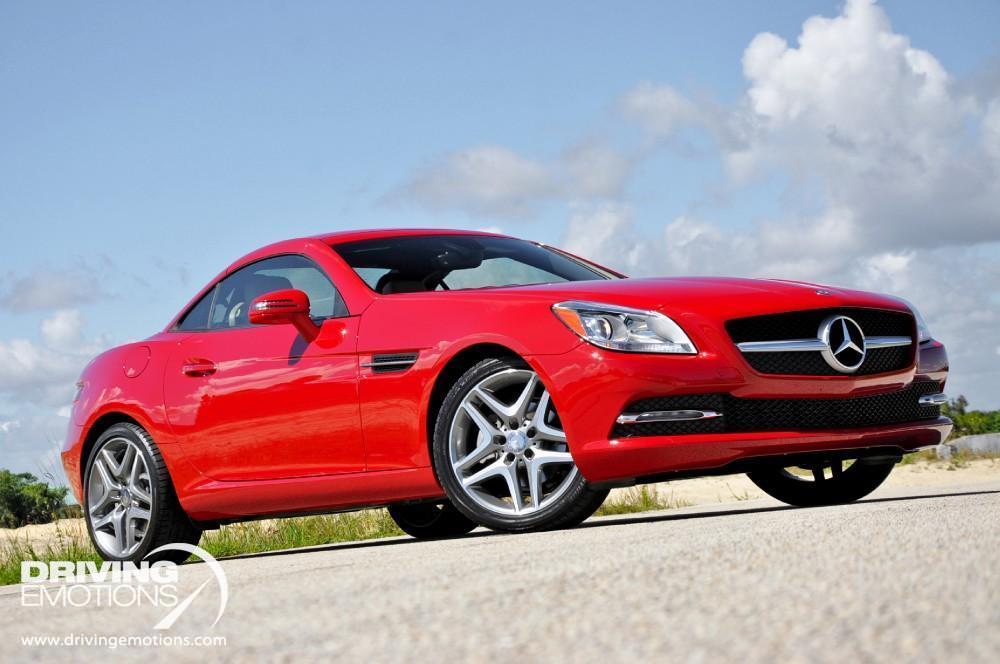 2013 mercedes benz slk250 slk250 stock 5725 for sale for Mercedes benz slk250