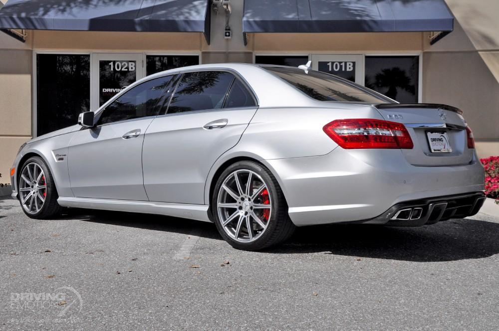 2012 mercedes benz e63 amg renntech 63 renntech stock for Mercedes benz e63 amg 2012