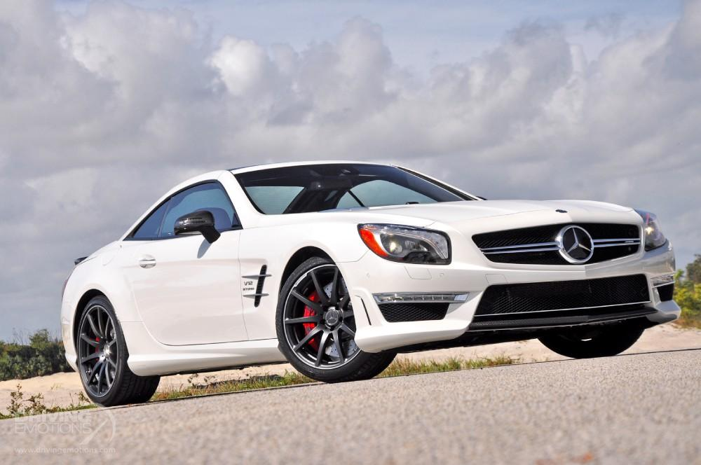2015 Mercedes-Benz SL65 AMG SL65 AMG V12 BiTurbo Stock # 5760 for ...