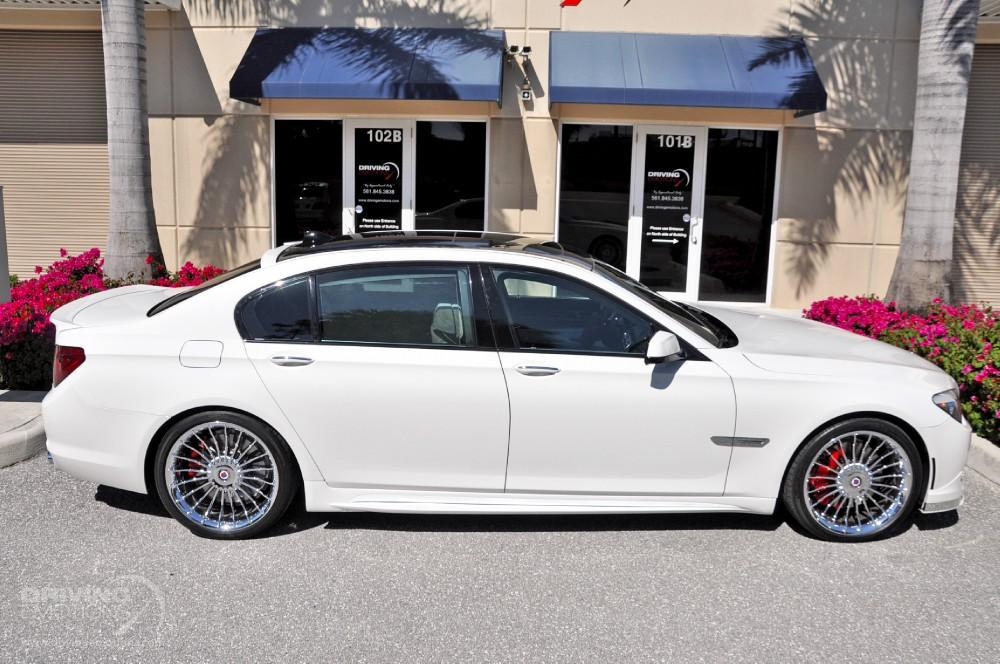 Used 2011 BMW Alpina B7 ALPINA LWB