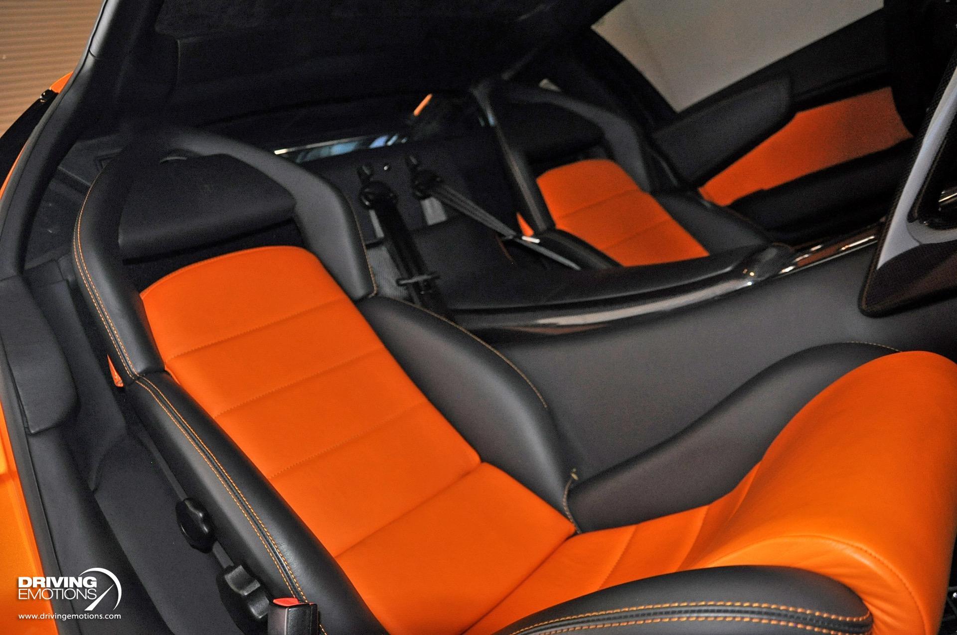 Used 2008 Lamborghini Murcielago LP640 LP640 Coupe | Lake Park, FL