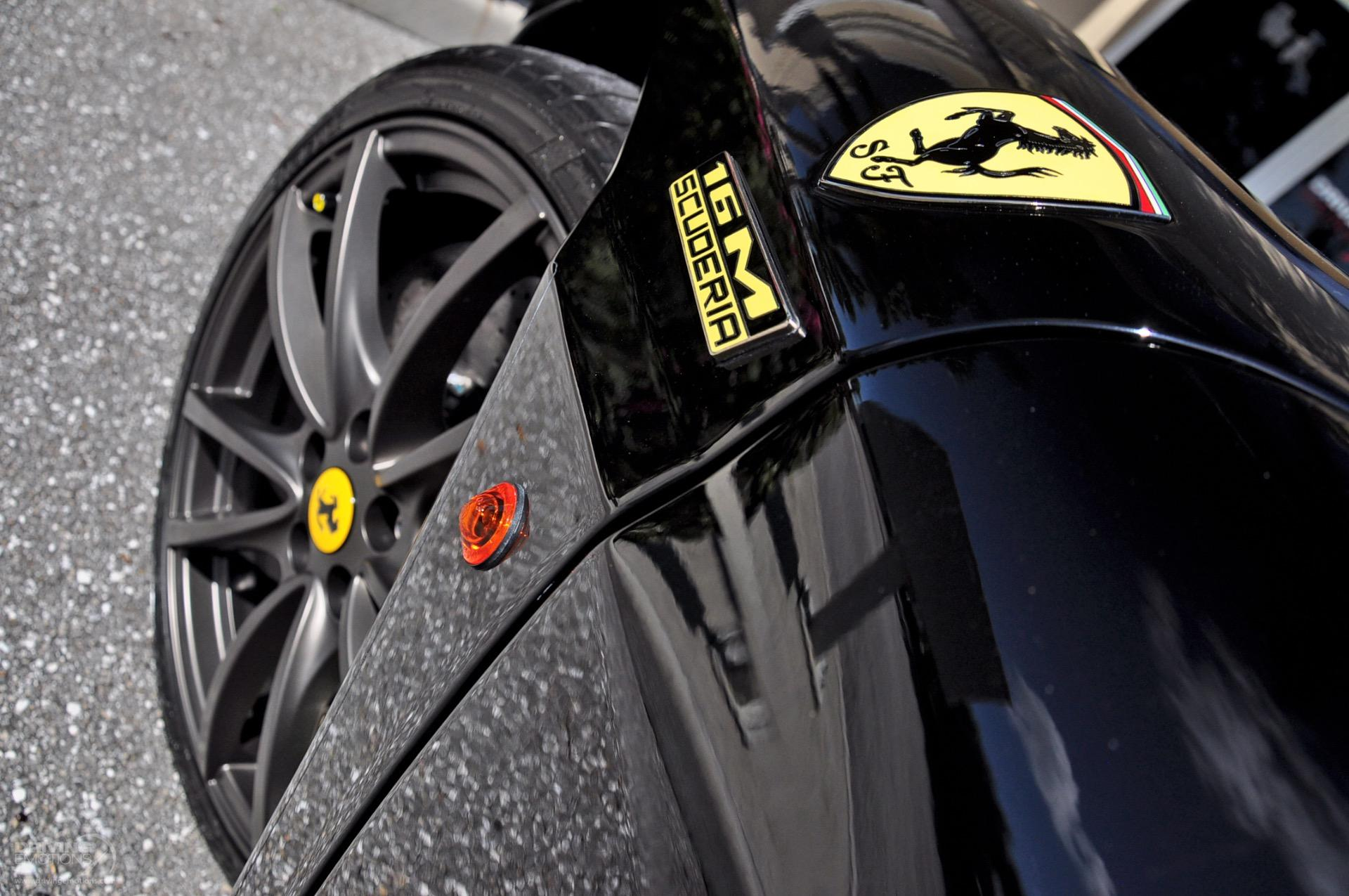 Used 2009 Ferrari F430 Scuderia Spider 16M Scuderia Spider 16M | Lake Park, FL