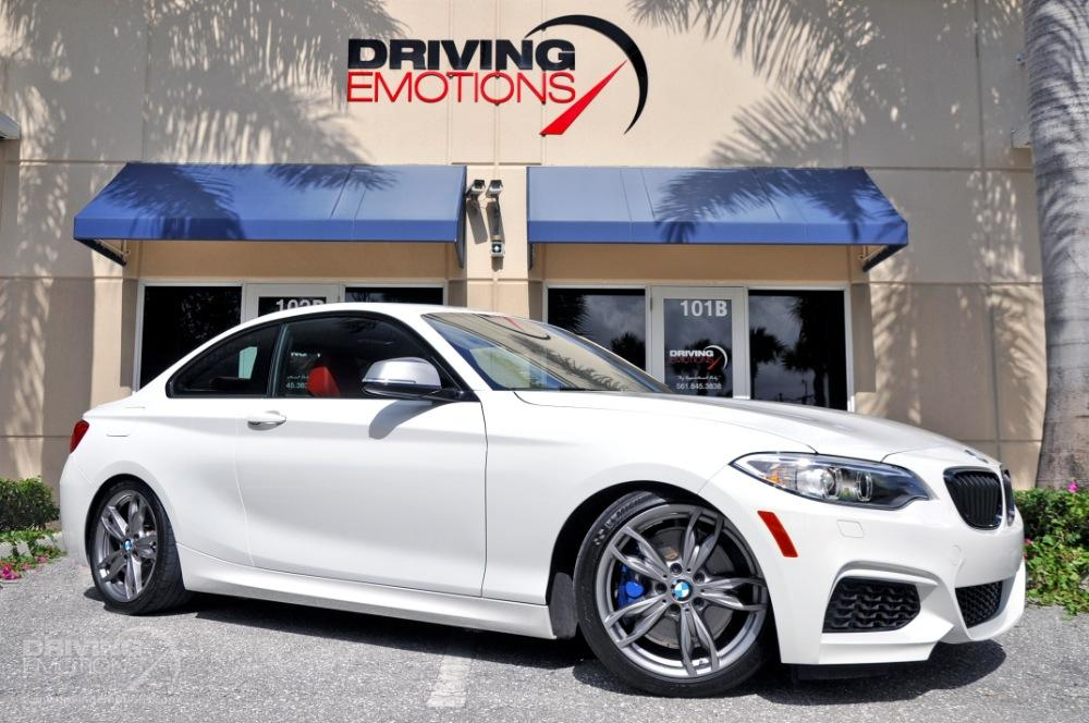 2014 BMW M235i M235i Stock  5810 for sale near Lake Park FL  FL