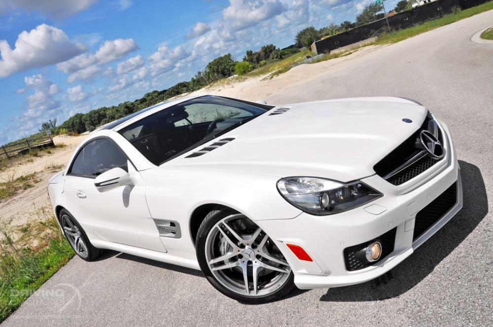 2009 mercedes benz sl65 amg sl65 amg stock 5820 for sale for 2009 mercedes benz sl65 amg