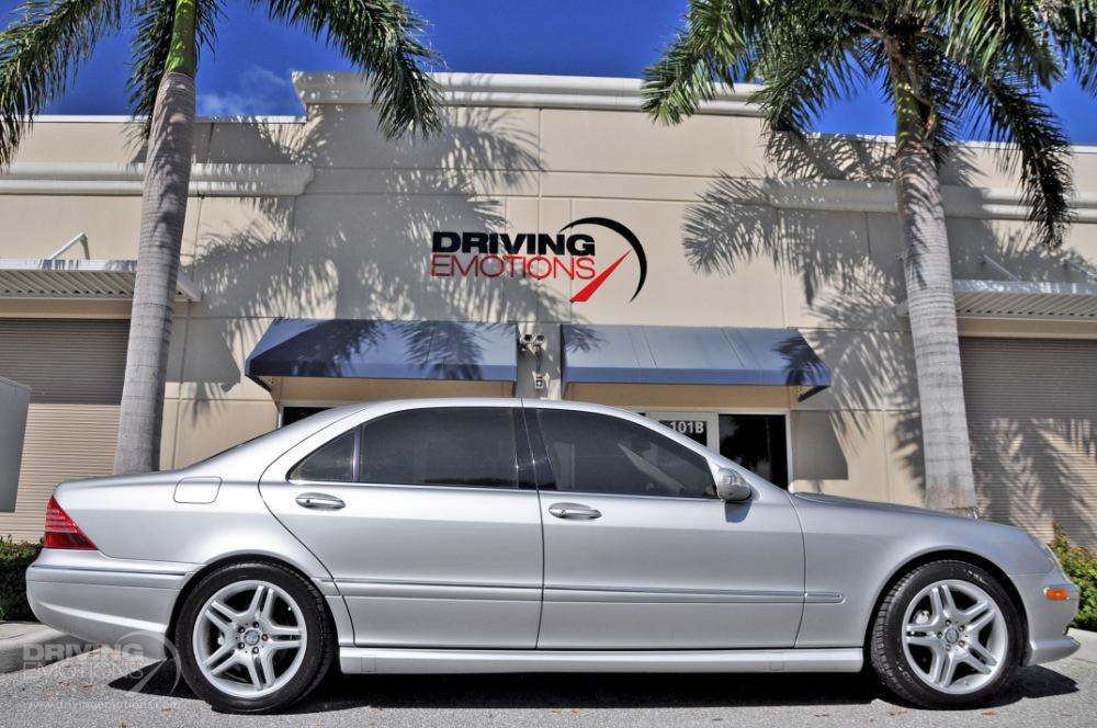 2006 mercedes benz s500 s500 amg sport package stock for Mercedes benz s500 for sale