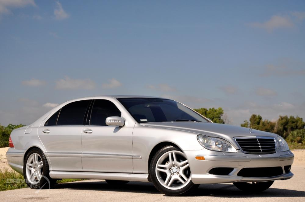 2006 mercedes benz s500 s500 amg sport package stock for 2006 mercedes benz amg