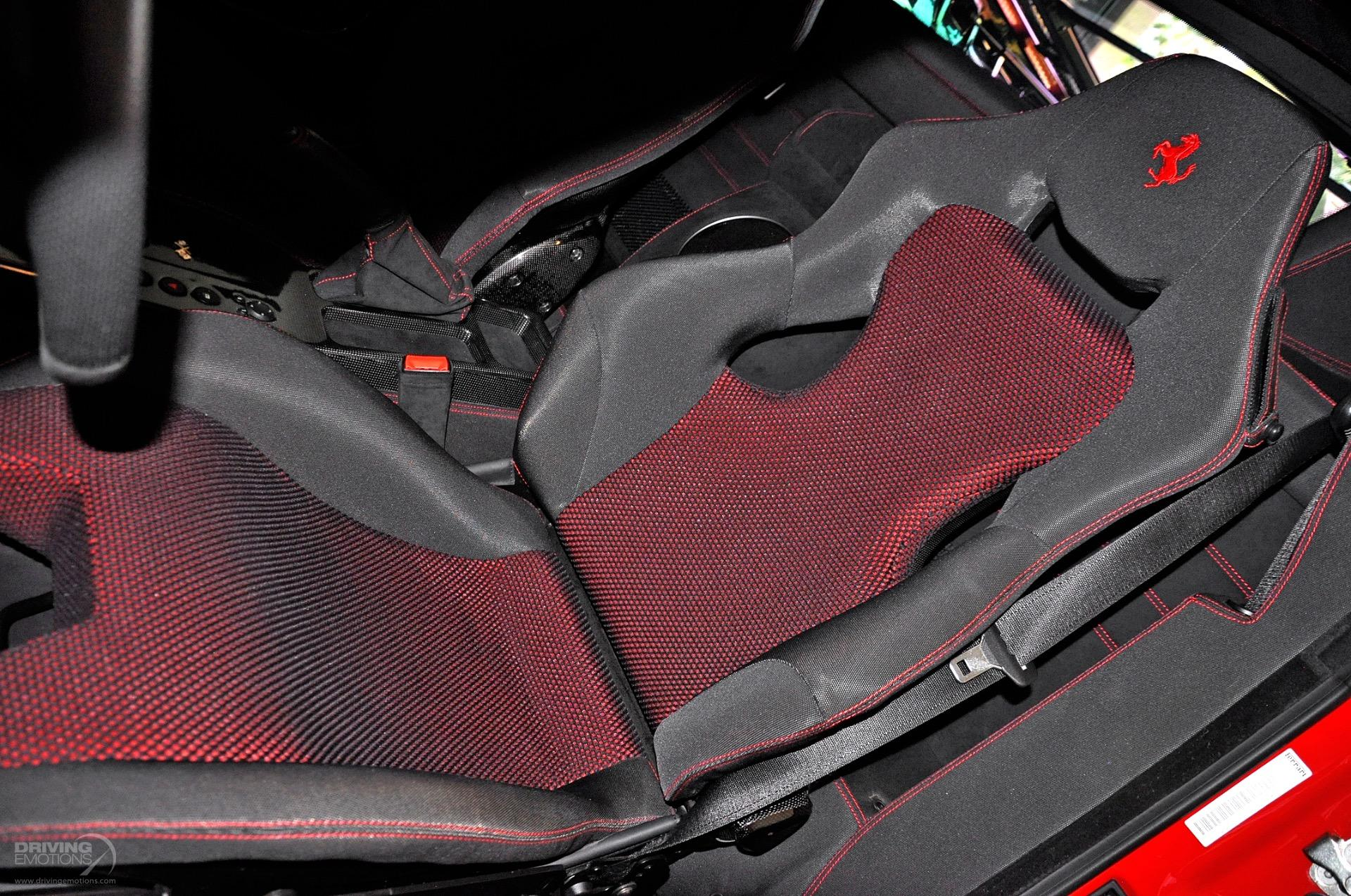 Used 2009 Ferrari F430 Scuderia Scuderia Coupe | Lake Park, FL