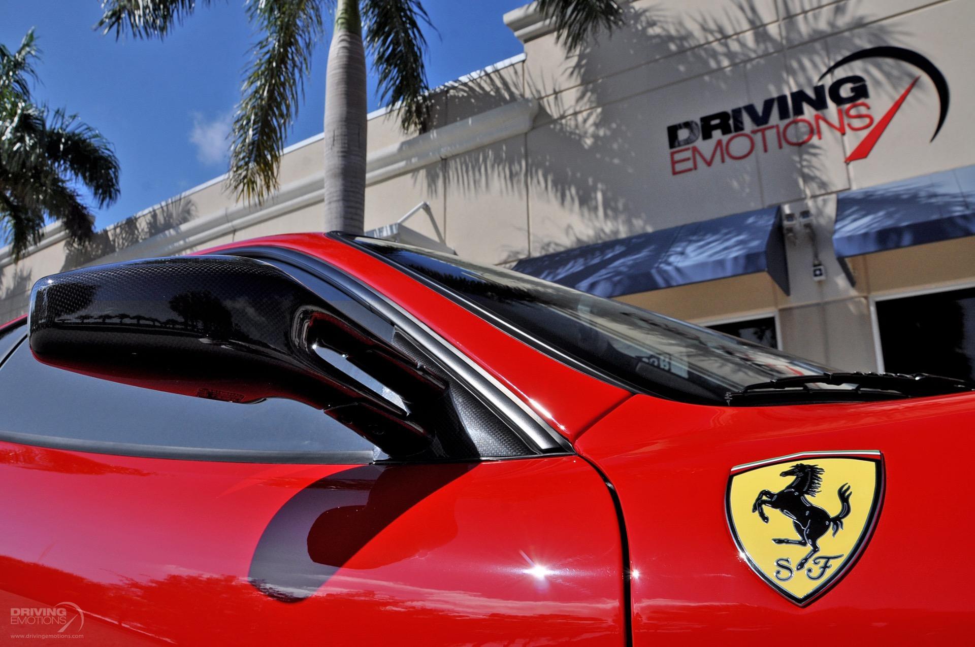 2009 Ferrari F430 Scuderia Spider 16M Scuderia Spider 16M Stock ...