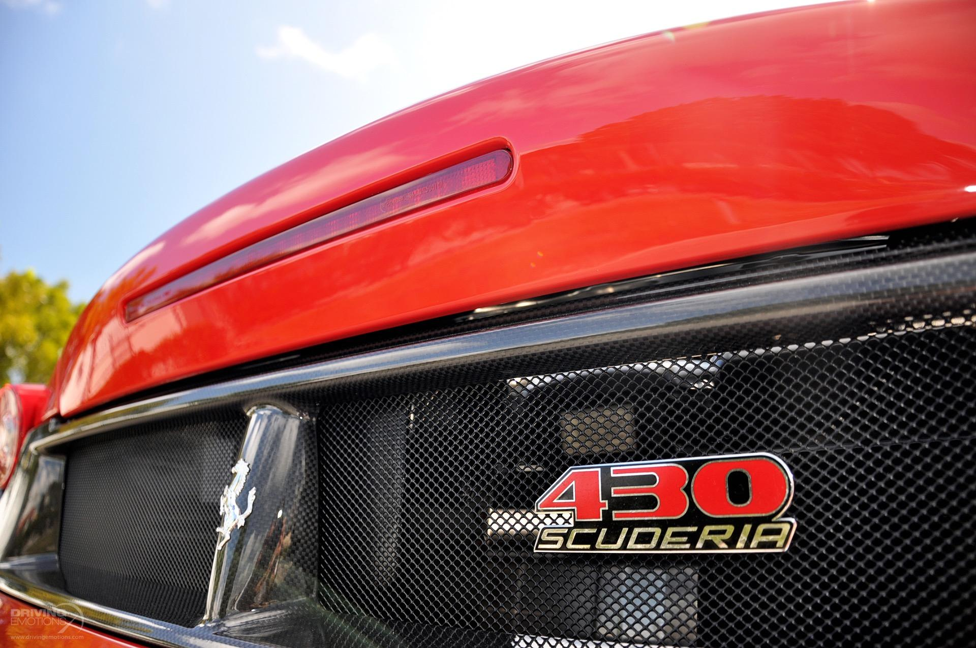 2009 Ferrari 430 Scuderia Coupe 2 Door | EBay