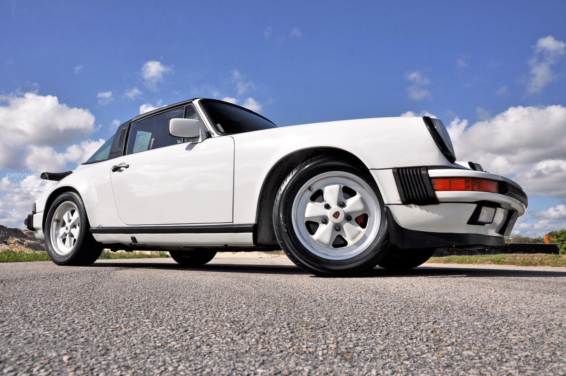 1986 porsche 911 targa carrera targa stock 5845 for sale near used 1986 porsche 911 targa carrera targa lake park fl vanachro Gallery