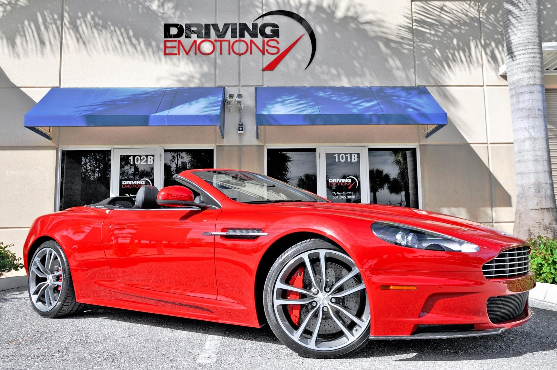 Aston Martin DBS Volante DBS Volante Stock For Sale Near - Aston martin dealership florida