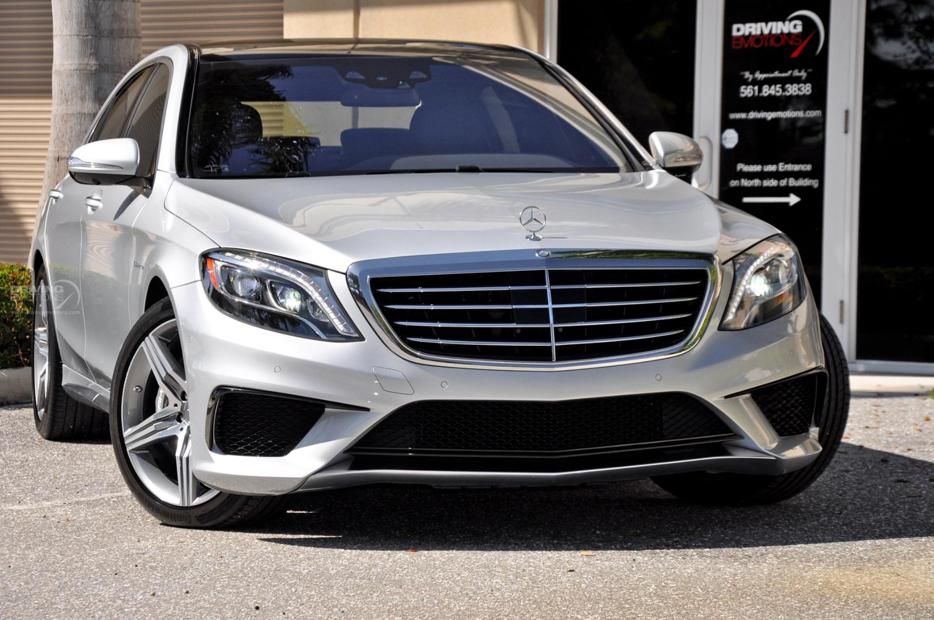 2014 mercedes benz s63 amg s63 amg stock 5858 for sale for Mercedes benz s63 amg 2014