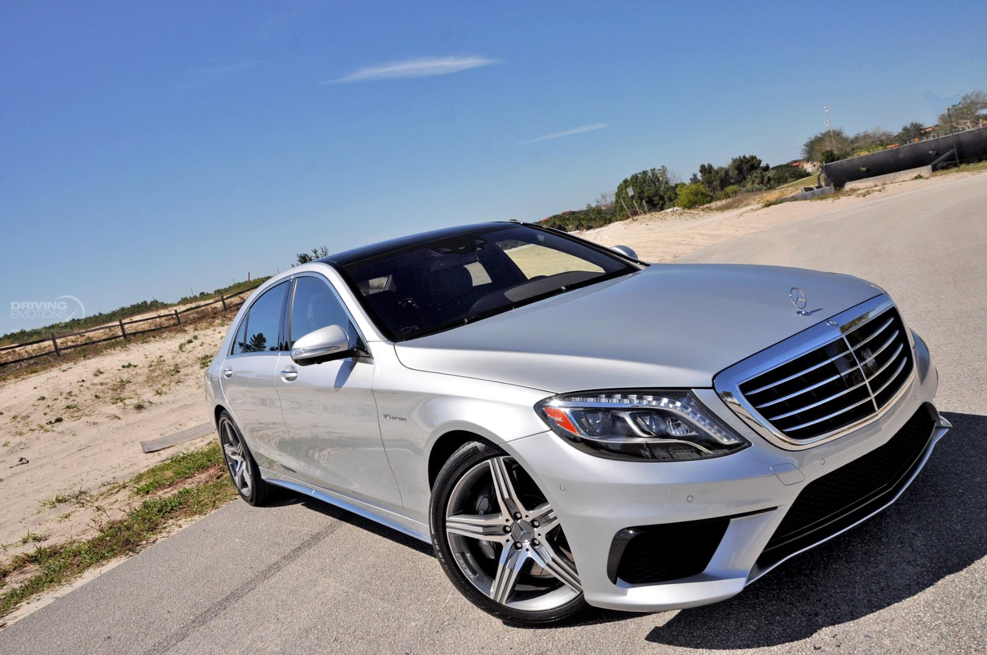 2014 mercedes benz s63 amg s63 amg stock 5858 for sale for Mercedes benz winter park