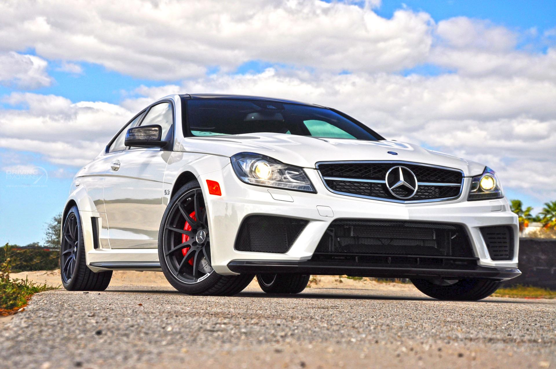 Used Car True Car >> 2013 Mercedes-Benz C63 AMG Black Series C63 AMG Black Series Stock # 5862 for sale near Lake ...