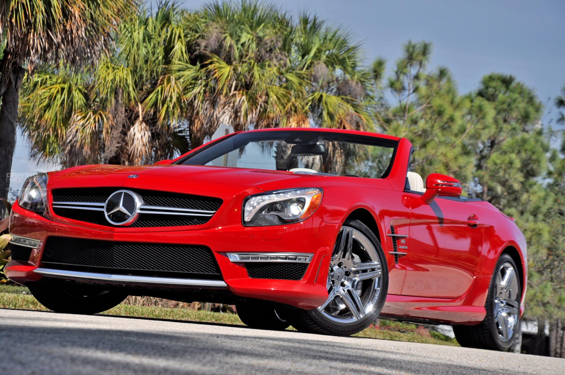 2013 mercedes benz sl63 amg sl63 amg stock 5863 for sale for Mercedes benz winter park