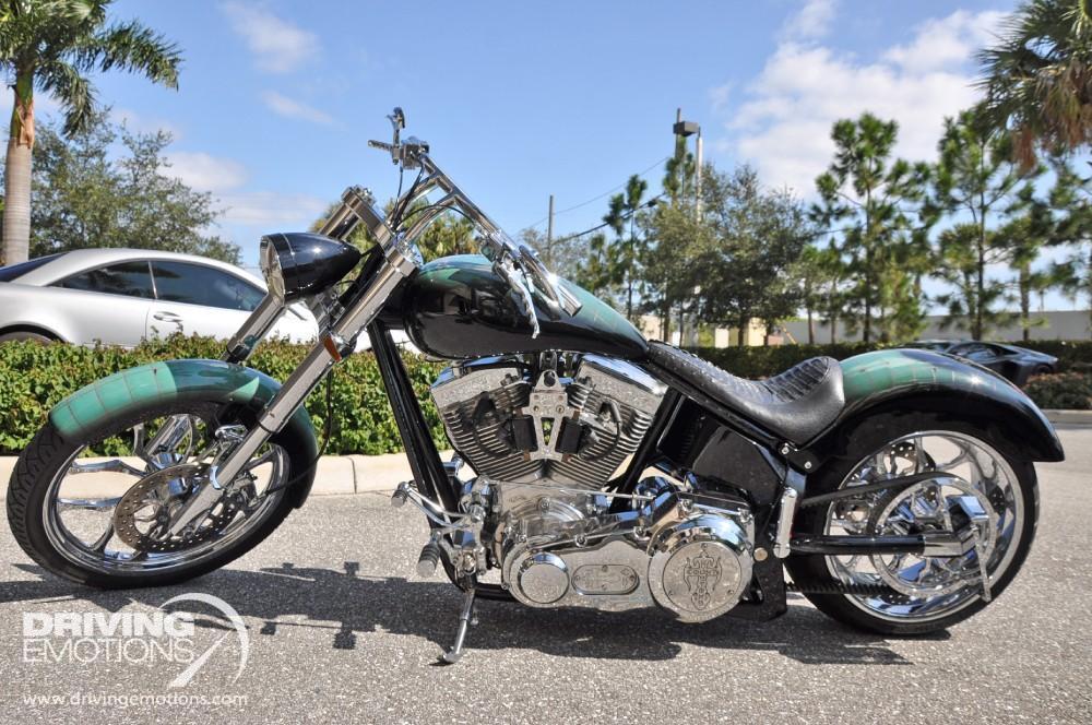 2007 Count Kustoms Dr Feelgood Bike Stock 5516 For Sale Near Lake Park Fl Fl Count Kustoms Dealer