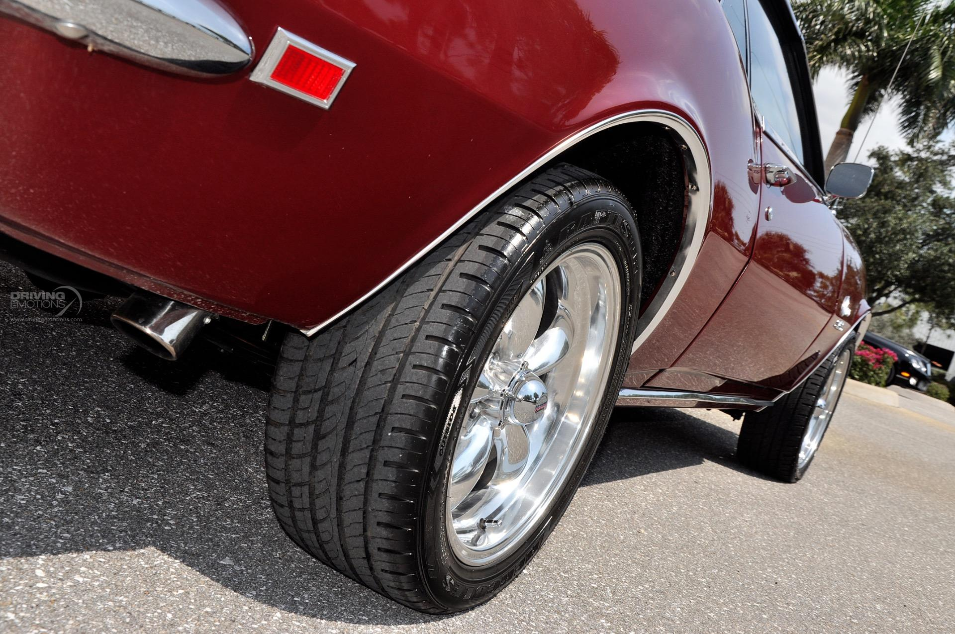 1968 Chevrolet Camaro Ss Stock 5879 For Sale Near Lake Park Fl Chevy Used