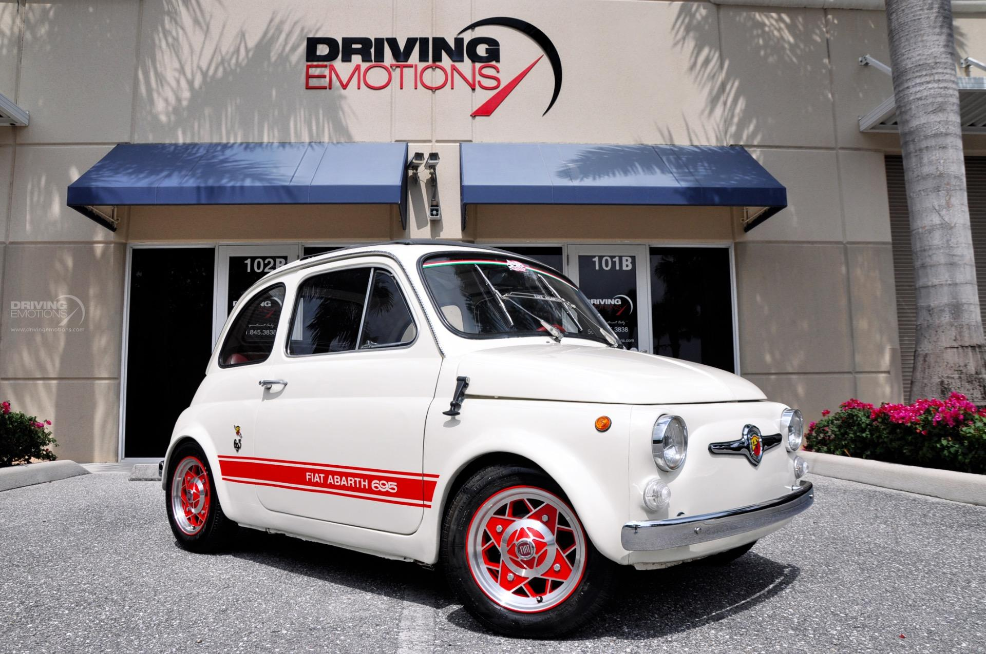 Fiat Abarth Abarth EsseEsse Stock For - Fiat dealers in florida