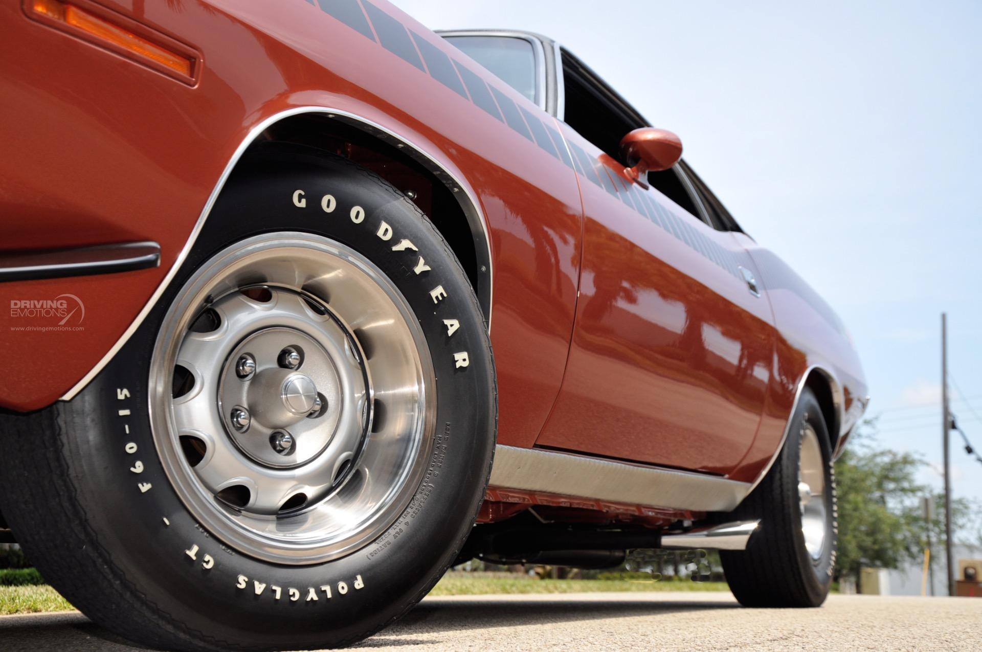 Used 1970 Plymouth Barracuda AAR Cuda Barracuda AAR Cuda Coupe | Lake Park, FL