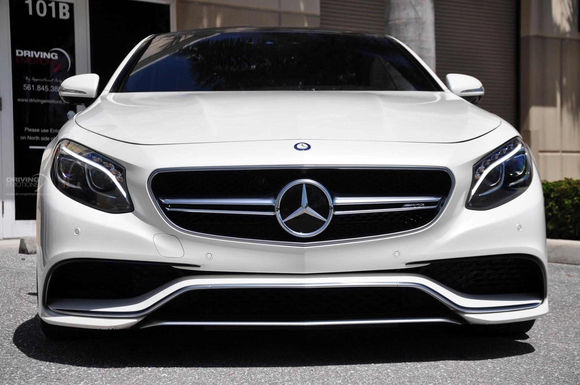 2015 mercedes benz s63 amg 4matic coupe s63 amg stock for 2015 mercedes benz s63 amg price