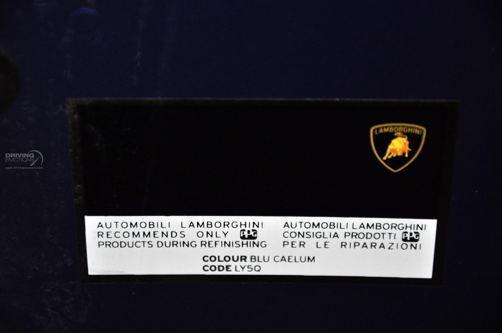 2013 Lamborghini Gallardo LP570-4 Superleggera: 2013 LAMBORGHINI GALLARDO LP570-4 SUPERLEGGERA! BLUE CAELUM! CCB's! CARBON! NAV!