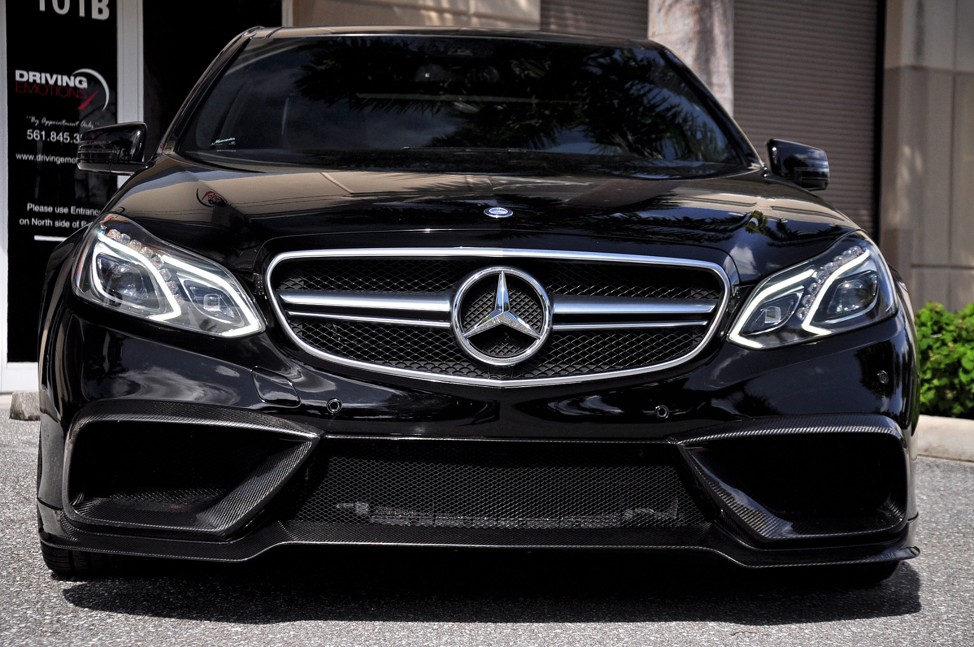 2014 mercedes benz e63 amg s renntech e63 amg s model stock 5904 for sale near lake park fl. Black Bedroom Furniture Sets. Home Design Ideas