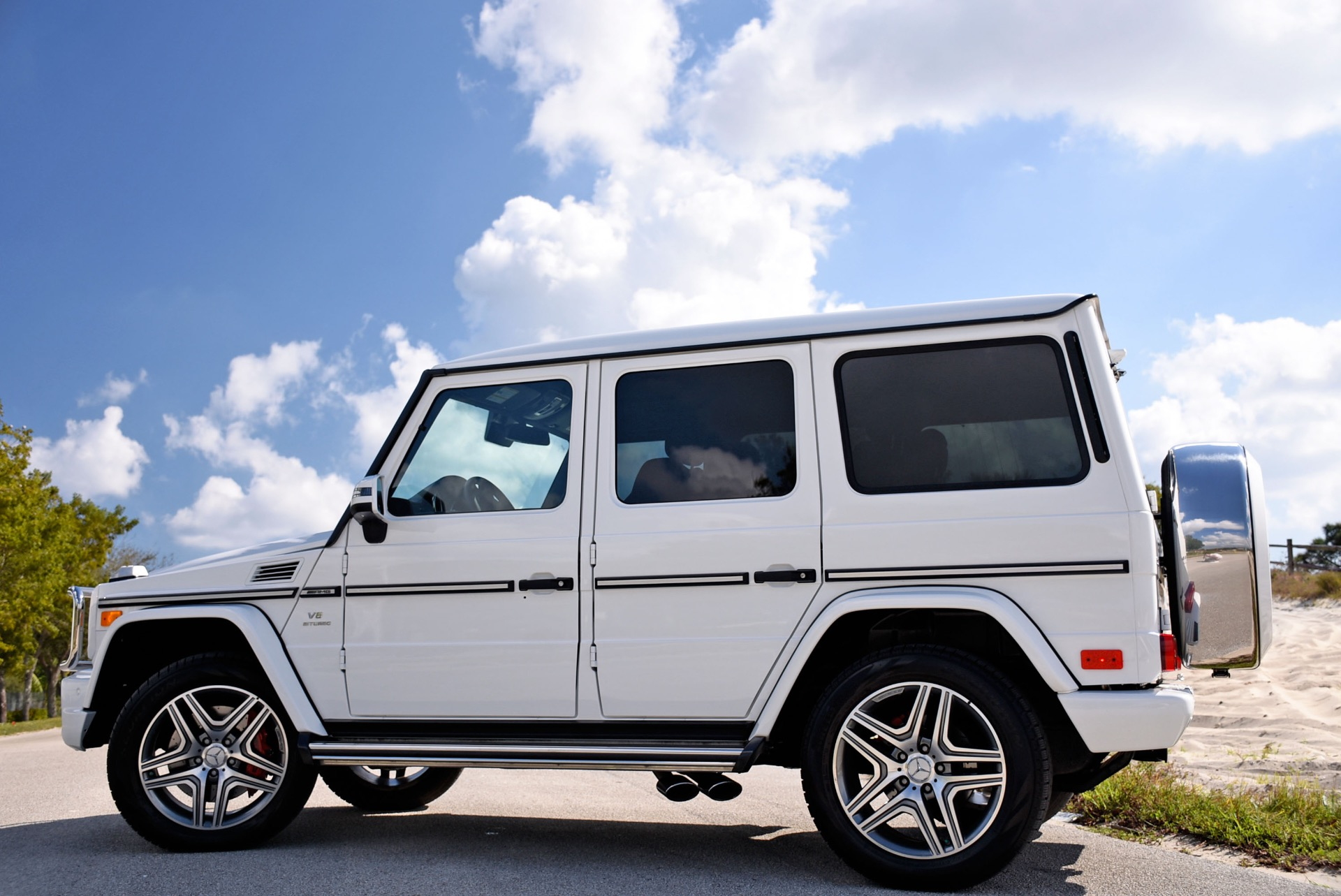 2014 mercedes benz g63 amg g63 amg stock 5920 for sale