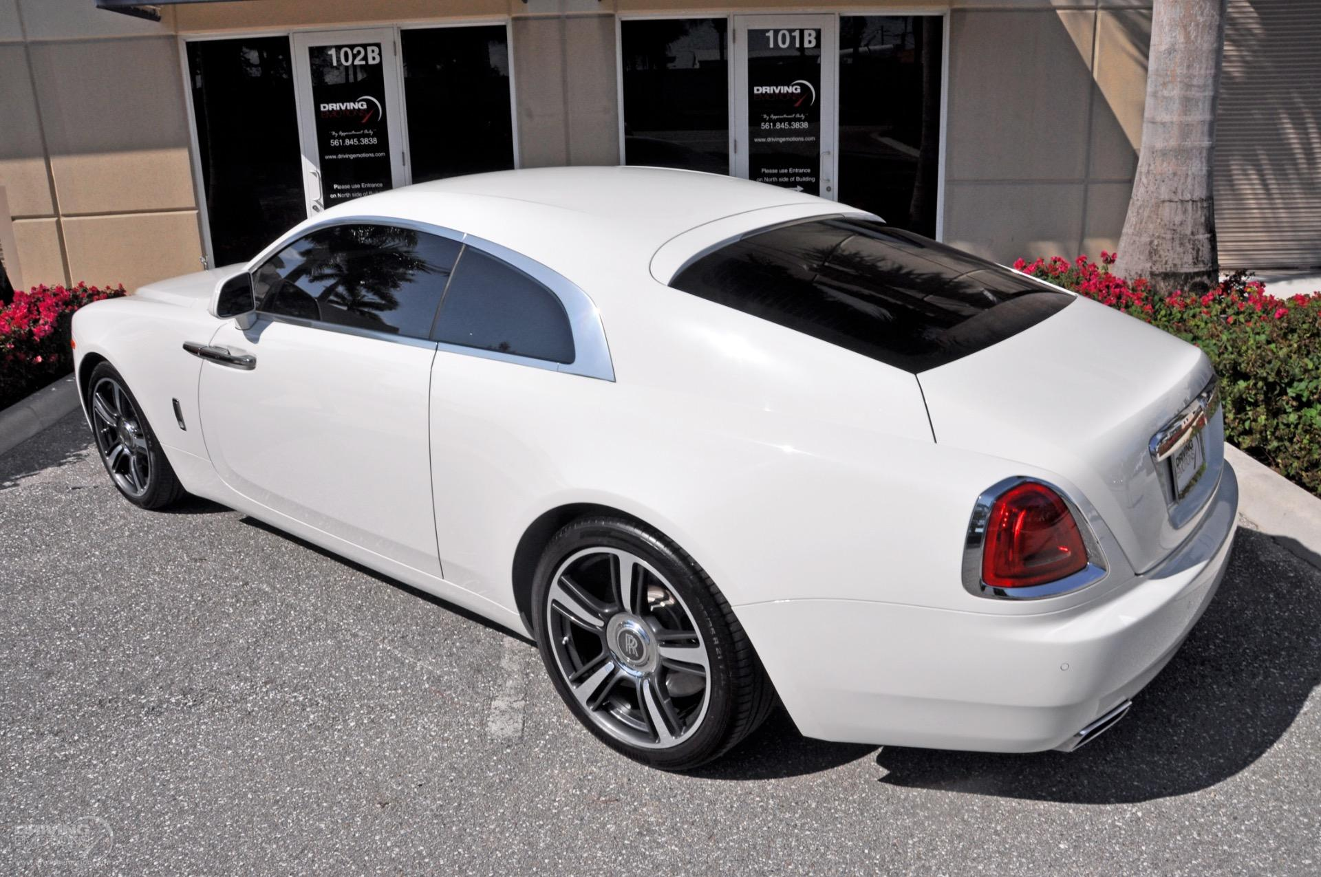 2014 rolls royce wraith stock 5927 for sale near lake. Black Bedroom Furniture Sets. Home Design Ideas