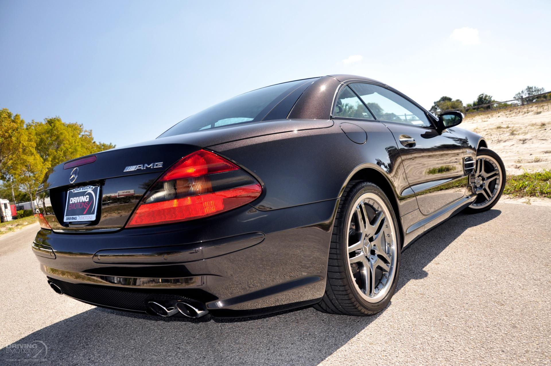2005 mercedes benz sl65 amg sl 65 amg stock 5928 for for Mercedes benz sl65 for sale