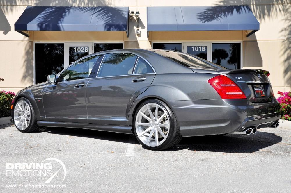 2011 mercedes benz s65 amg renntech s65 amg stock 5651 for sale near lake park fl fl. Black Bedroom Furniture Sets. Home Design Ideas