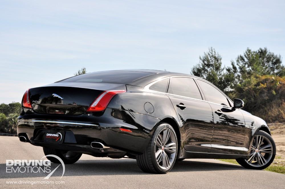 2011 jaguar xjl supercharged supersport supersport stock. Black Bedroom Furniture Sets. Home Design Ideas