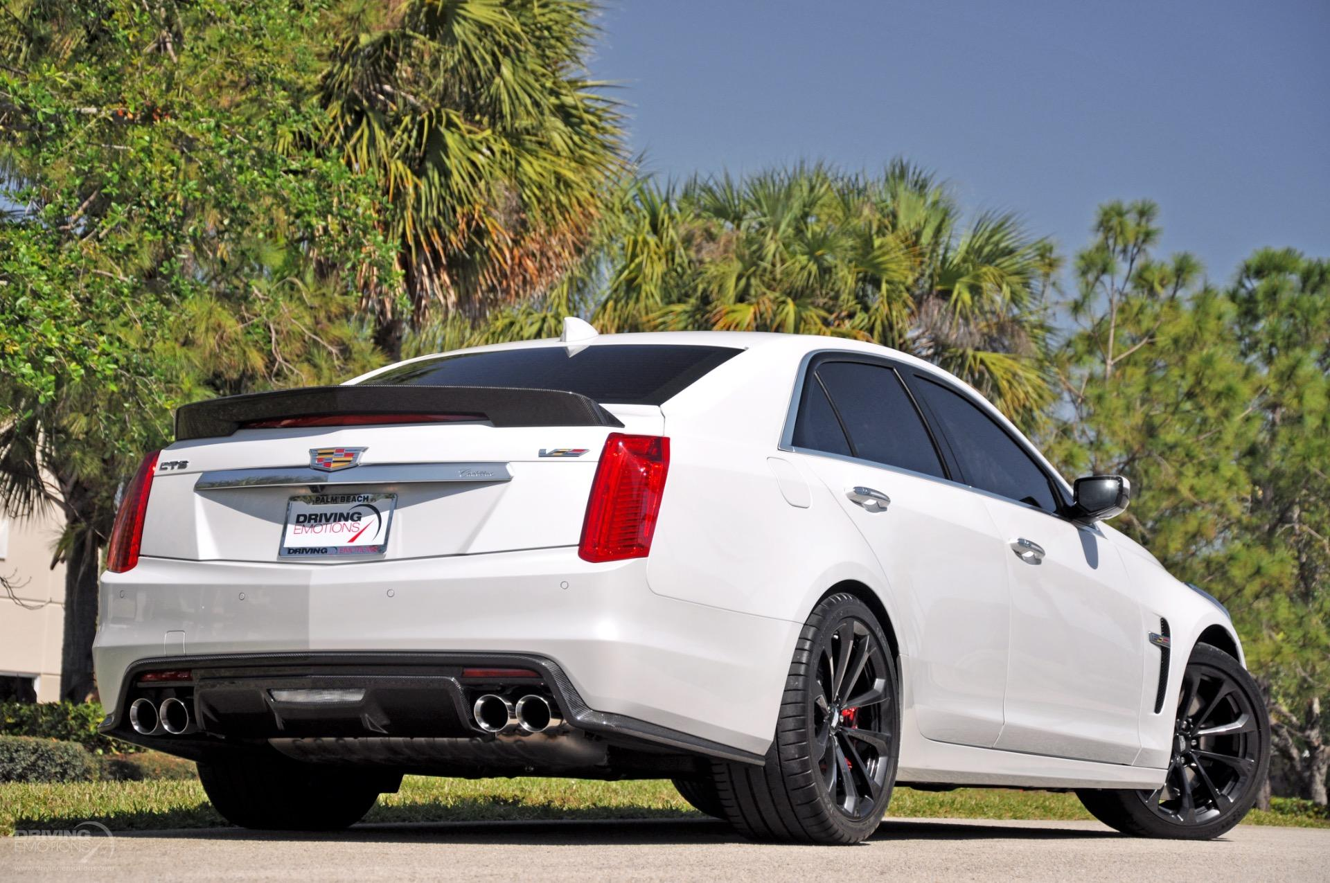 Cadillac Cts V Autotrader >> Used Cadillac Cts-v | News of New Car Release