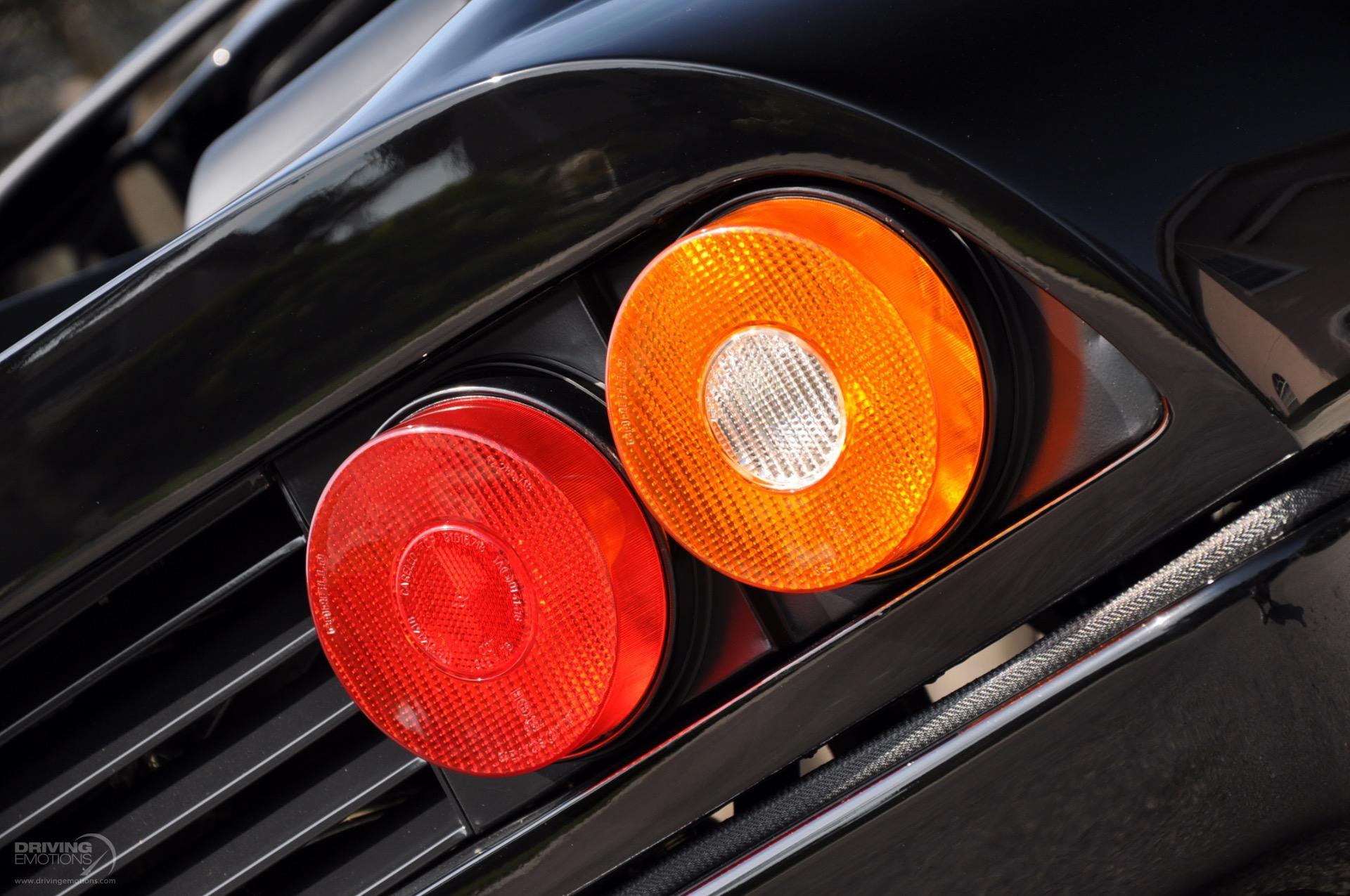 Used 1984 Ferrari BB 512i Berlinetta Boxer | Lake Park, FL